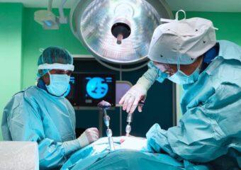 Cirugía de la Columna Vertebral en Marbella