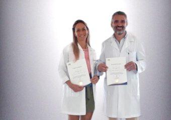 European Spine Diploma Course Curriculum. certificación como cirujanos de la columna vertebral