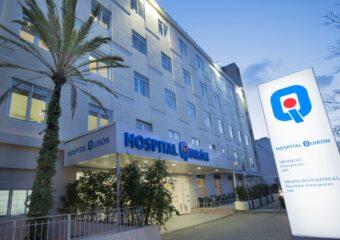 Bloque Quirúrgico-Hospitalización